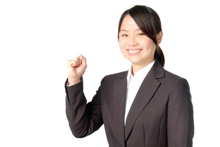 就職、転職の際の印象に残るPR